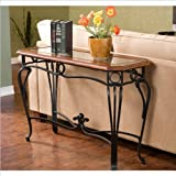 Holly & Martin Newcastle Sofa Table Review