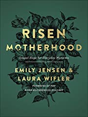 Motherhood is hard. In a world of five-step lists and silver-bullet solutions to become perfect parents, mothers are burdened with mixed messages about who they are and what choices they should make. If you feel pulled between high-fiv...