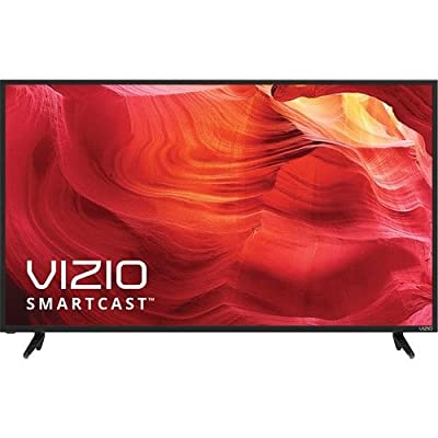"VIZIO SmartCast E-Series E55-D0 55"" 1080p 120Hz LED Smart HDTV/ Built-in WiFi/ 3HDMI Inputs"