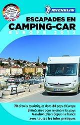 Guide Escapades Camping-car Europe 2012 Guide