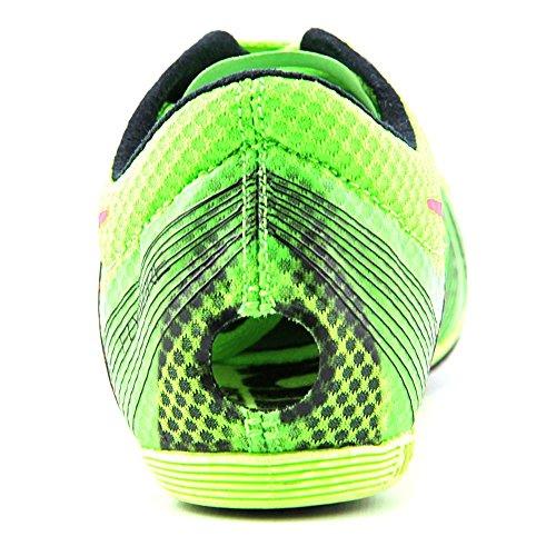 Nike Zoom Victory 2 Media Distancia Zapatilla De Correr Con Clavos Verde