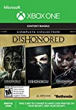 Dishonored Complete Edition - Xbox One [Digital Code]