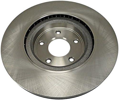 Bendix Premium Drum and Rotor PRT6232 Front Brake Rotor