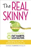 The Real Skinny, Julie Upton and Katherine Brooking, 0399163824