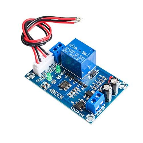 10PCS / LOT XH-M203水位コントローラー自動水位コントローラー水位スイッチレベル水ポンプコントローラー