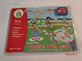 Best Leapfrog Enterprises Book For 2 Year Olds - LeapFrog Imaginatin Desk Interactive Talk & Sing Coloring Review