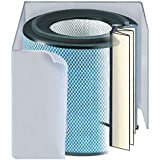 Austin Air Healthmate Plus Jr Replacement Filter w/ Prefilter (Light-Colored)