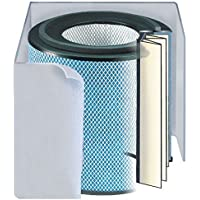Austin Air Healthmate Plus Jr Replacement Filter w/ Prefilter (Light-Colored)