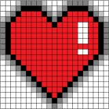 Draw: Pixel Art Coloring For Kid By Number 2018