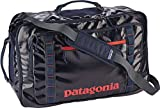Patagonia Black Hole Mlc Travel Duffle, 45 cm, liters, Blue (Navy W/Paintbrush Red)
