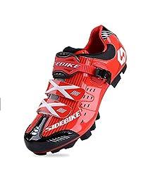 Smartodoors Road Cycling Shoes Professional Racing Cycling Shoes Riding Bike Sport Shoes Men Women