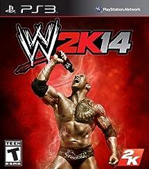 WWE 2K14 - PS3 [Digital Code]