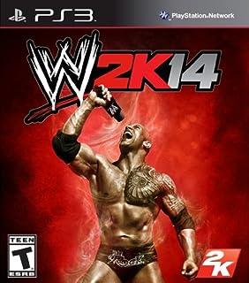 WWE 2K14 - PS3 [Digital Code] (B00GGUVKLQ) | Amazon price tracker / tracking, Amazon price history charts, Amazon price watches, Amazon price drop alerts
