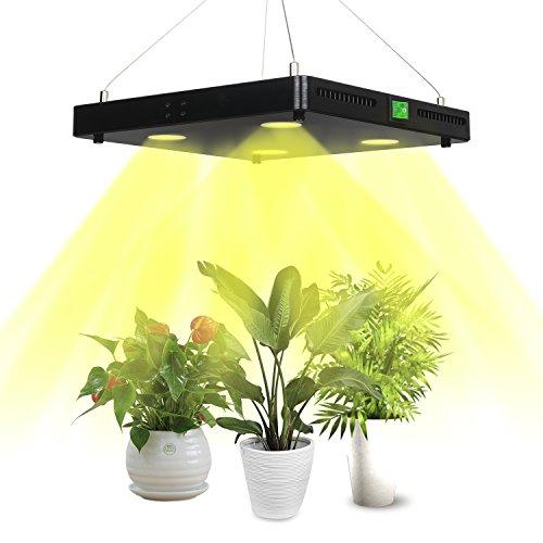 Led Grow Light No Fan in US - 3