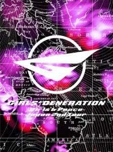 """GIRLS' GENERATION ~Girls&Peace~ Japan 2nd Tour(‰‰ñŒÀ'è""""Õ) [Blu-ray]"""