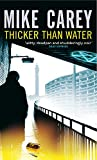 felix castor book 1 - Thicker Than Water (Felix Castor)