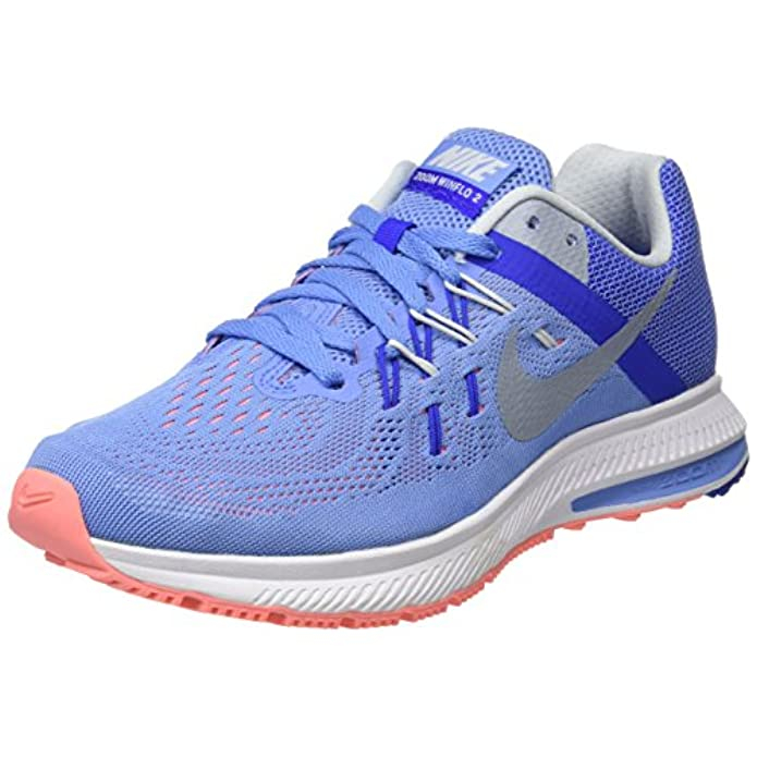 Nike Zapatillas De Running Wmns Zoom Winflo 2 Scarpe Da Ginnastica Unisex – Adulto