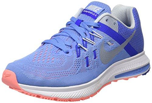 chaussures Nike De Femme 2 Zoom Winflo Course Pour wOqaF81CO