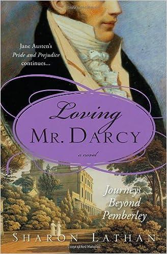 Journeys Beyond Pemberley