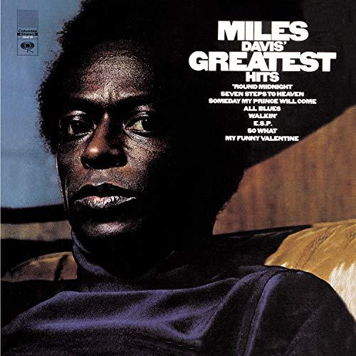 Miles Davis' Greatest Hits