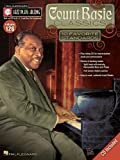 img - for Count Basie Classics: Jazz Play-Along Volume 126 book / textbook / text book