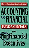 img - for Accounting and Financial Fundamentals for NonFinancial Executives by Robert Rachlin (1996-03-14) book / textbook / text book