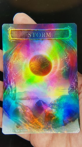 Value Pack of Storm-Mana Counters #3 MTG All Mana+Colorless+Storm