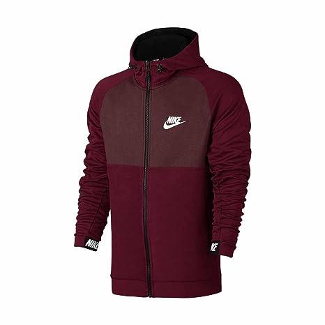 Veste Multicolore Nike Homme Av15 Fz Flc Rougenoir Xxl Nsw M qOwvnxgO