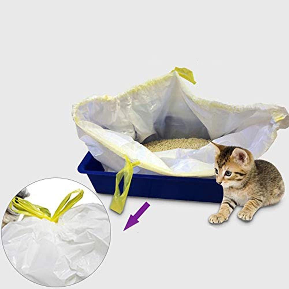 Bolsas para Areneros para Gatos Bolsas para Bandeja ...