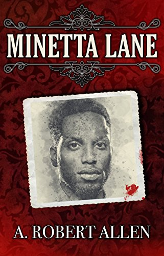 Minetta Lane (Slavery and Beyond Book 3)