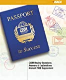 CISM Review Questions, Answers and Explanations Manual 2008 Supplement, ISACA, 1933284986
