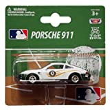 MLB Oakland Athletics 1:64 Scale Porsche Diecast Replica