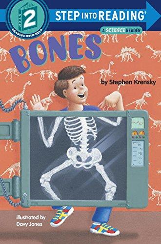 Bones (Step-Into-Reading, Step 2)