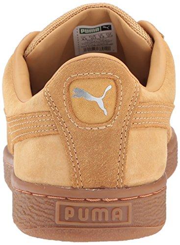 Puma Mens Korg Klassiska Väder Sneaker Taffy-taffy