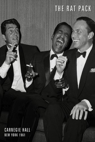 Image result for the rat pack