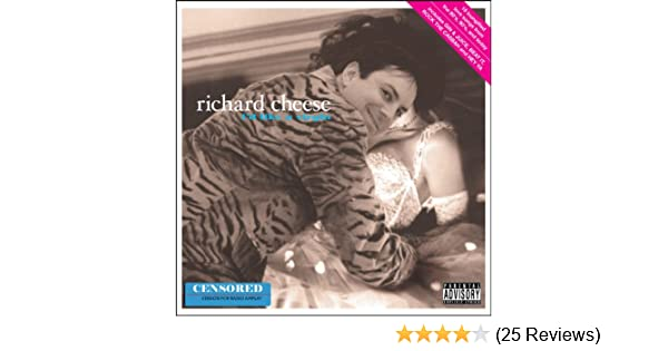 richard cheese mp3 free download