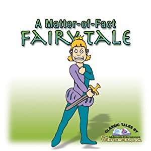 A Matter-of-Fact Fairy Tale Audiobook