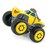 : Chicco Toys Billy Fun Wheels