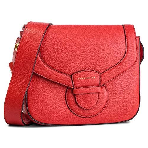 R09 Coccinelle Ds0120101 Bag Coquelicot Donna S5Zq5U