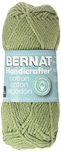 Spinrite Handicrafter Cotton Solids Green product image