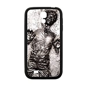 DAZHAHUI Star War Design Fashion Comstom Plastic case cover For Samsung Galaxy S4