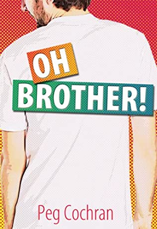 book cover of Oh, Brother!