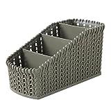 Kecar Cosmetic Storage Basket - Desktop Office