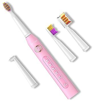 Amazon.com: Gloridea Cepillo de dientes eléctrico: Beauty