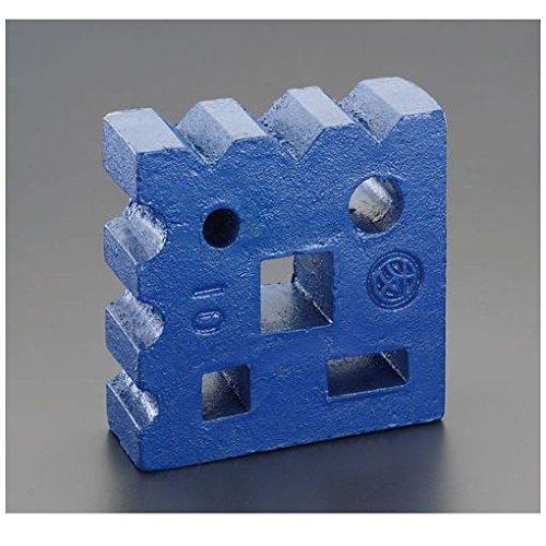 【キャンセル不可】FP50548 100㎏ [鋳鉄製]蜂之巣床 B01B1F6DNU