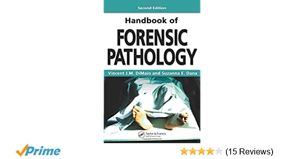 Dimaio Forensic Pathology Pdf