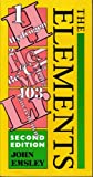The Elements, Emsley, John, 0198555687
