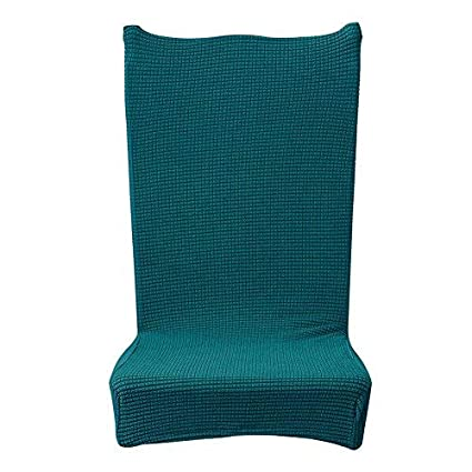 Finmind Fundas para sillas de Comedor con elástico y ...