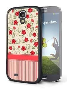 Pink Stripes Hard Samsung Galaxy Note4 hjbrhga1544