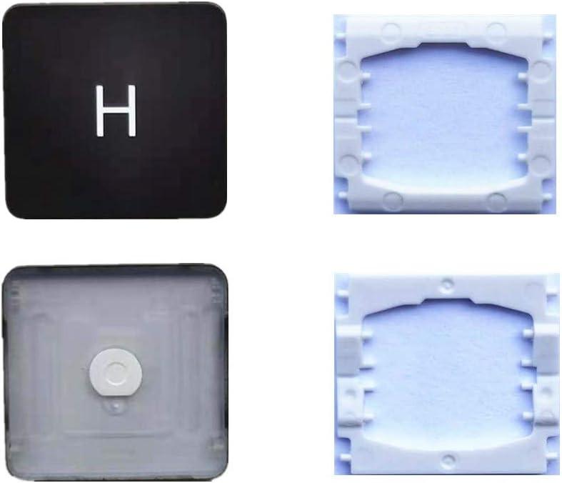 Letra H Para Teclado De Macbook Pro  A1706 A1707 A1708
